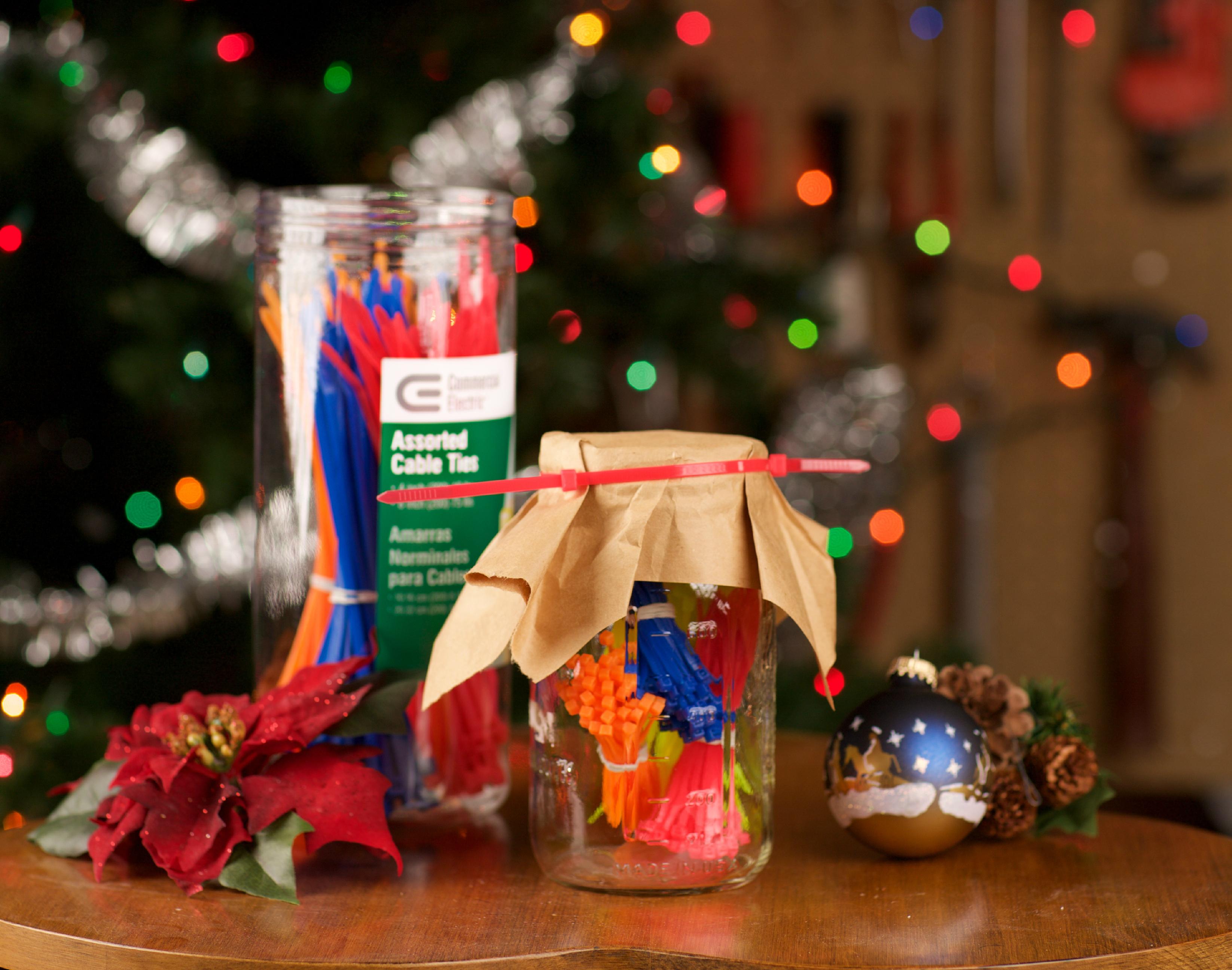 Mason Jar Gifts for Guys   Muddled Ramblings and Half-Baked Ideas
