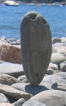 PebbleHenge detail