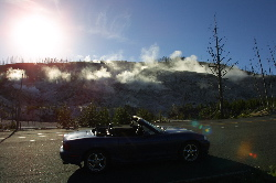 miata ad roaring mountain